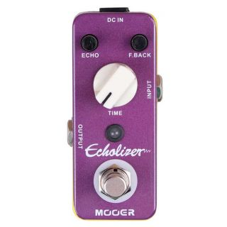 1-MOOER ECHOLIZER - DIGITAL