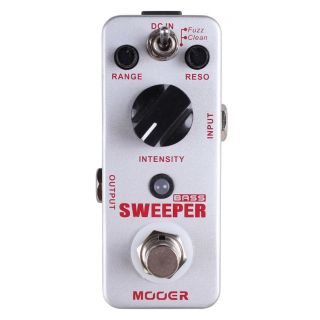 1-MOOER SWEEPER - ENVELOPE