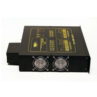 1-FLASH 6CH DMX DIMMER PACK