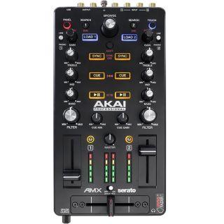 1-AKAI AMX - CONTROLLER E I