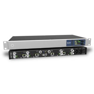 1-RME MADI Router - PATCHBA