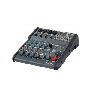 1-PROEL M6 - Mixer 6 input