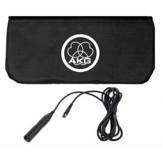 1-AKG C519M - MICROFONO A C