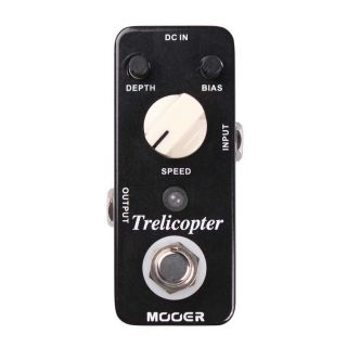 1-MOOER TRELICOPTER - OPTIC