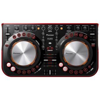 1-PIONEER DDJ-WeGo-R Red -