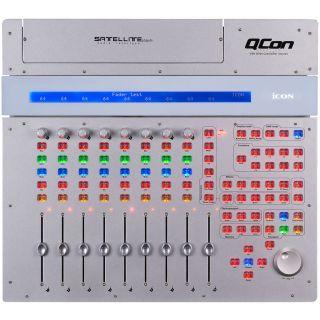 1-ICON QCON - CONTROLLER MI