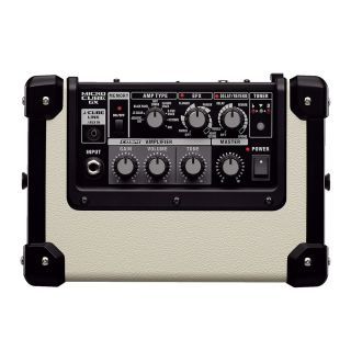 1-ROLAND MICRO CUBE GX Whit
