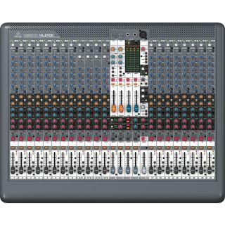 1-BEHRINGER XENYX XL2400 -