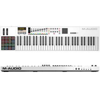 1-M-AUDIO CODE 61 - Master