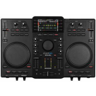 1-STANTON SCS 4 DJ - CONSOL