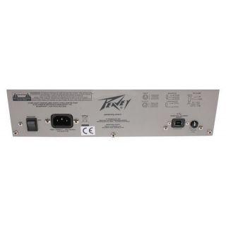 1-PEAVEY PV10 USB - MIXER 8