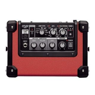 1-ROLAND MICRO CUBE GX Red