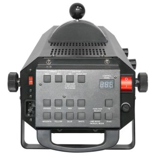 1-CHAUVET DJLED FOLLOWSPOT
