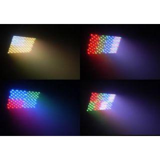 1-CHAUVET LED PALET - PANNE