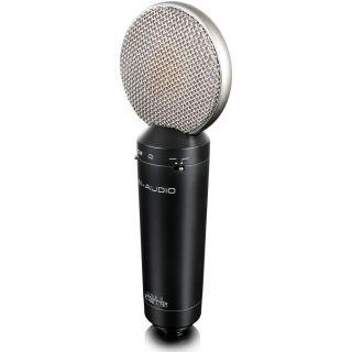 1-M-AUDIO LUNA II - MICROFO