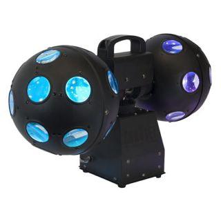 1-CHAUVET COSMOS LED - EFFE