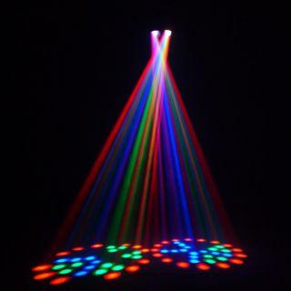 1-AMERICAN DJ - REFLEX LED