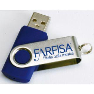1-FARFISA DP500