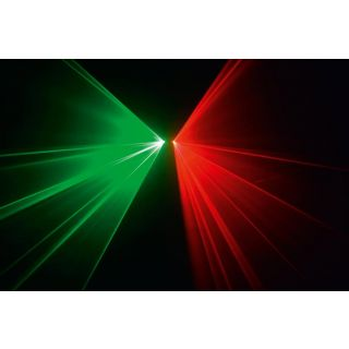 1-PSL RED/GREEN LASER - LAS