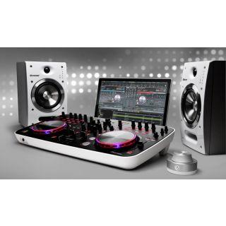 1-PIONEER DDJ-ERGO + S-DJ05