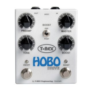 1-T-REX TR10024 HOBO DRIVE