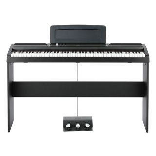 1-KORG SP-170DX PIANO STAGE