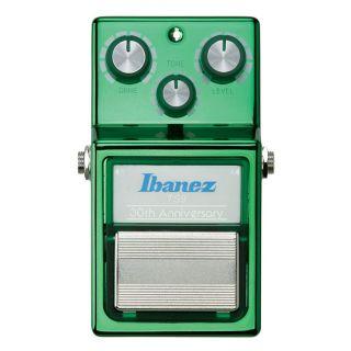 1-IBANEZ TS930TH Tube Screa