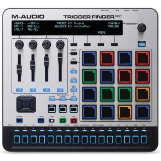 1-M-AUDIO TRIGGER FINGER PR