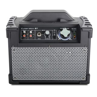 1-DJ TECH CUBE MINI BT - PA