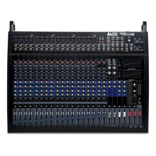 1-Alto EMPIRE TMX200 DFX