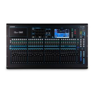 1-ALLEN & HEATH QU-32 - MIX