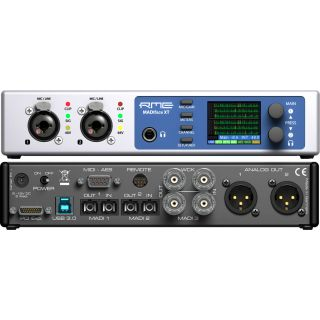 1-RME MADIface XT - INTERFA