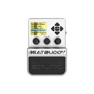 1-SINGULAR SOUND BEATBUDDY