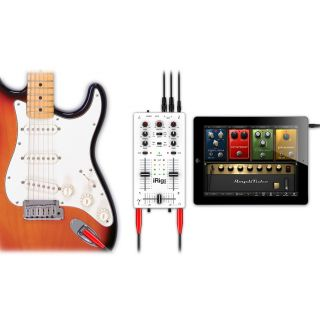 1-IK MULTIMEDIA iRig MIX -