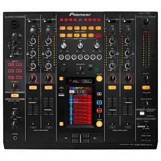 1-PIONEER DJM2000NXS Nexus