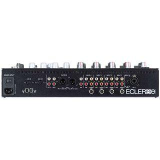 1-ECLER EVO5 - B-Stock
