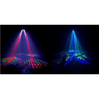 1-AMERICAN DJ - MYSTIC LED