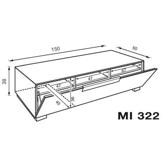 1-MUNARI MI322NE - MOBILE P