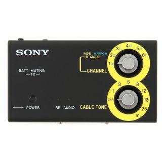 1-SONY DWZ-B30GB - SISTEMA