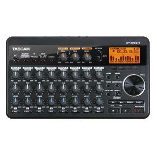 1-TASCAM DP008 EX