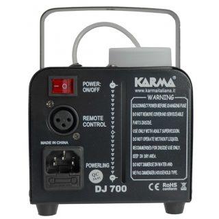 1-KARMA DJ 700 - Mini Macch