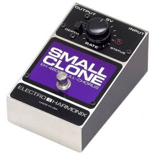 1-ELECTRO HARMONIX SMALL CL