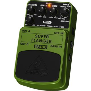 1-BEHRINGER SF400 SUPER FLA