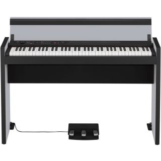 1-KORG LP-380-73 SB - PIANO