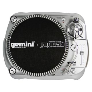 1-GEMINI TT2000 - GIRADISCH