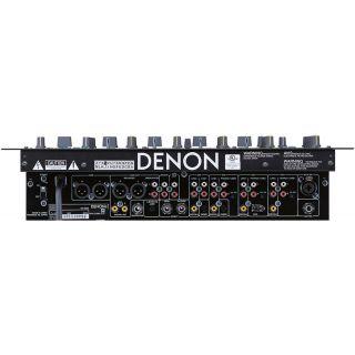 1-DENON DNX800 - DJ MIXER 4