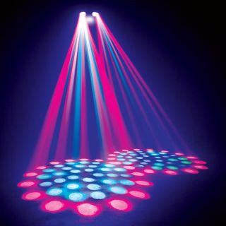 1-AMERICAN DJ Reflex Pulse