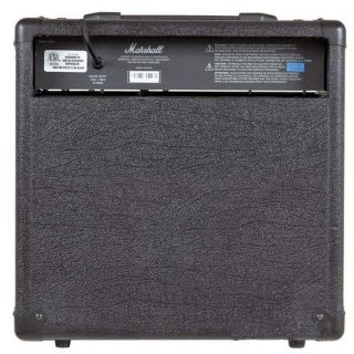 1-MARSHALL MB15 - BASS COMB