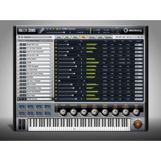 1-STEINBERG ABSOLUTE VST In