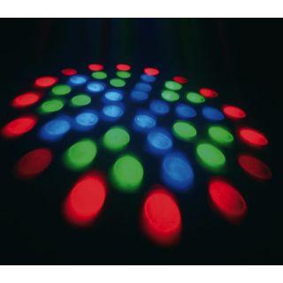 1-KARMA LED SCANNER - EFFET